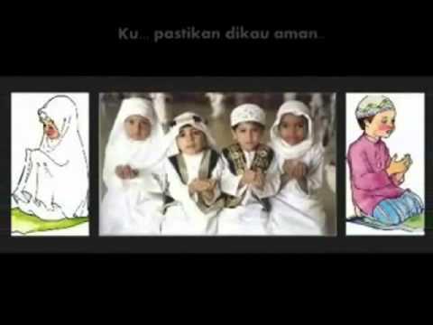 Hijjaz - Belaian Ibu (sycronize version)