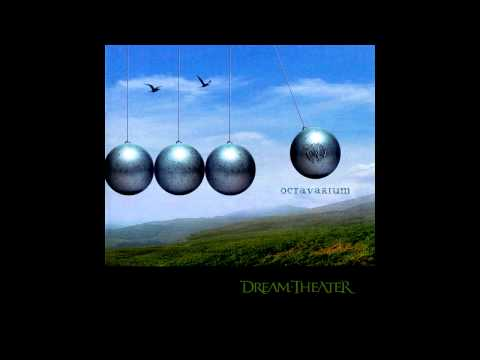 Dream Theater - Never Enough