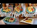 What's for Dinner   Easy & Budget Friendly Family Meal Ideas   January 2021