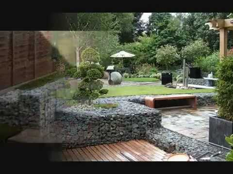 gabion retaining wall profile design guidelines - Gabion Walls Design
