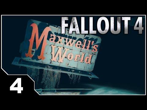 Fallout: Maxwell's World - EP4 Animatronics thumbnail