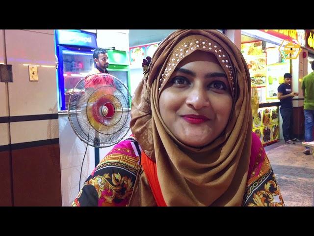Fast Food Restaurants in Bashundhara City || ???????? ???? ???????? || Best Dhaka City Restaurants