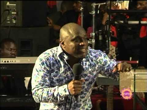 Prophet Victor kusi boateng preaching:give me back my baby 3