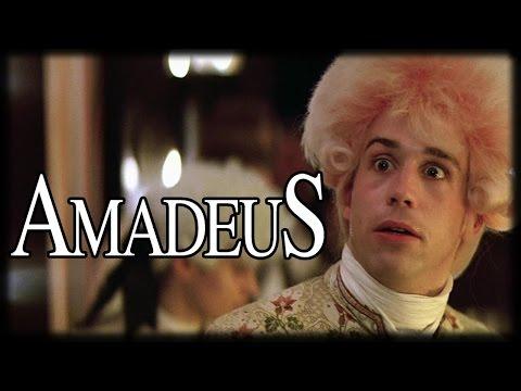 History Buffs: Amadeus