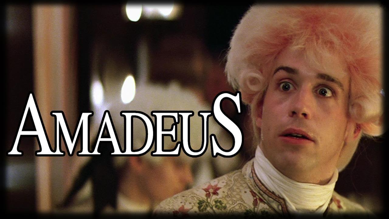 History Buffs Amadeus Youtube