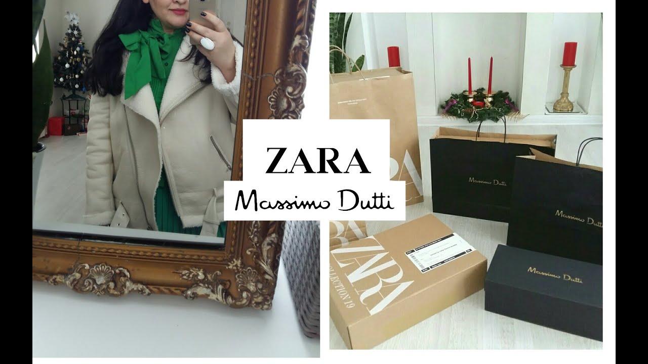 Zara,MassimoDutti/Первые Покупки на Весну и Лето!