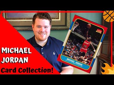 michael-jordan-90s-card-collection-|-rare-&-valuable-90s-insert-cards-|-[s2-e12]