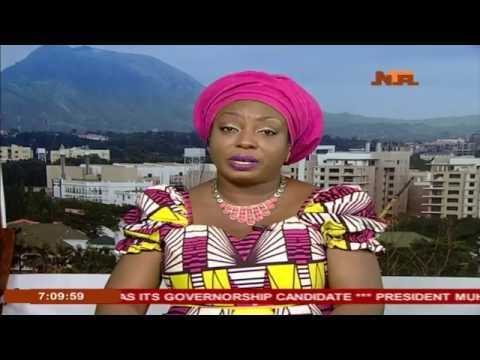 Missed Today's 7/6/2016 NTA Good Morning Nigeria Show, Watch Here