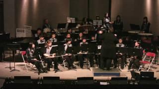 Instrumental Extravaganza - Mustang Band HD