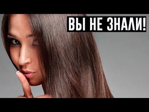 3 простых хитрости при мытье головы от специалиста!
