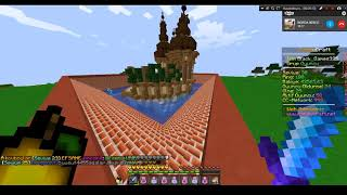 KLAN EVİ BASAMAMAK  / CANDYCRAFT FACTİONS / (ESKİ VİDEO)
