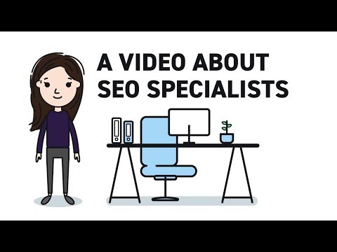 The 101 on SEO: What Search Engine Marketing Specialist jobs entail and how you can find one.
