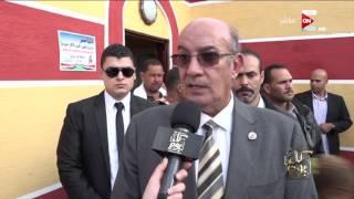 كل يوم: تحيا مصر وجمعية الأورمان يعيدوا إعمار قرية