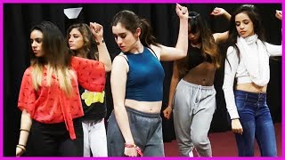 FIFTH HARMONY Rehearses before Winning at RADIO DISNEY MUSIC AWARDS! thumbnail