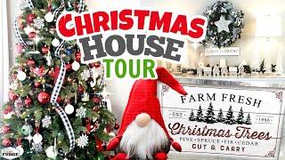 Christmas House Tour 2019 🎄