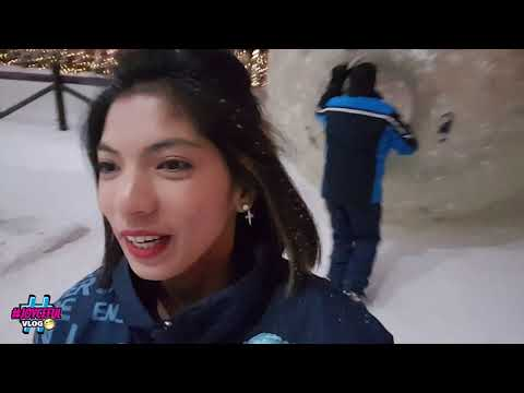 Ski Dubai Year End Experience