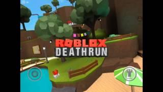 Roblox | death run | Lil bit of tf2 too nyhe heh heh