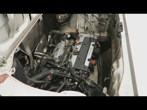 mr2 spyder engine swap k20