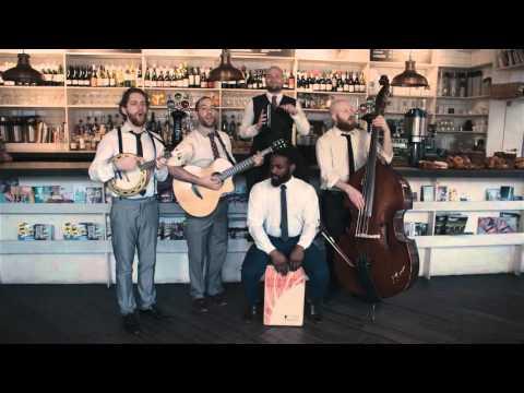 Wanderlust - Fully Acoustic Wedding Band