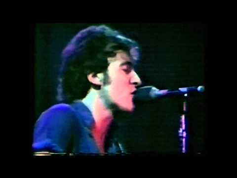 Bruce Springsteen - Prove It All Night - Largo live 1978 (Blu-ray)