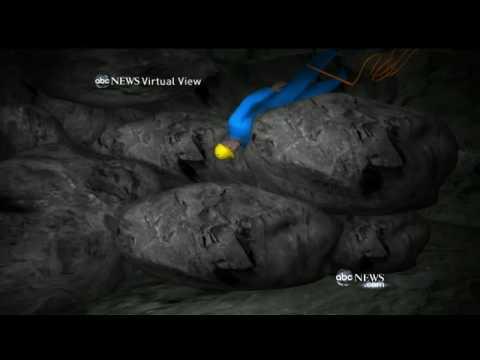Father Dies in Utah Cave