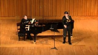 Jeremy Moeller - Sulek - Sonata (Vox Gabrieli)