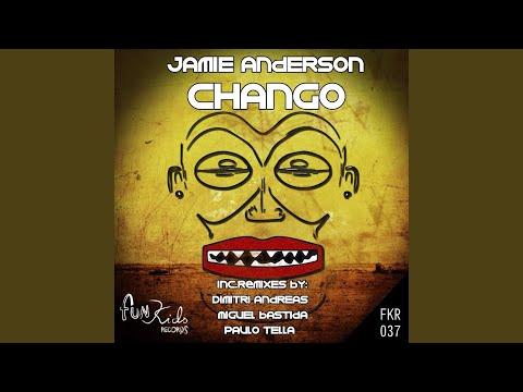 Chango (Dimitri Andreas Remix)