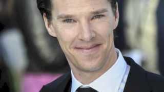 Benedict Cumberbatch 4 u ;)