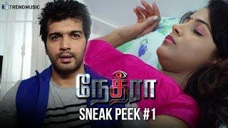 Nethraa Tamil Movie | Sneak Peek #1 | Vinay Rai | Subiksha | Riythvika | Robo Shankar | TrendMusic