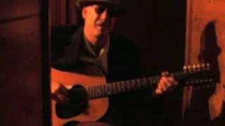 44 Blues -  Acoustic 12-string guitar - fingerpicking blues