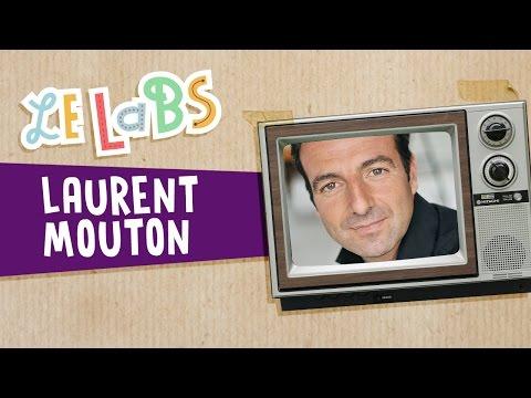 LAURENT MOUTON - Me Myself et Moi