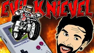 Evel Knievel (Game Boy Color) - MegaMat