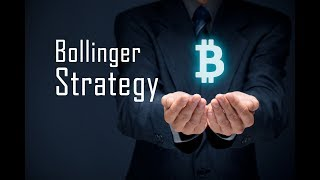 The Bollinger Strategy For Crypto or Forex