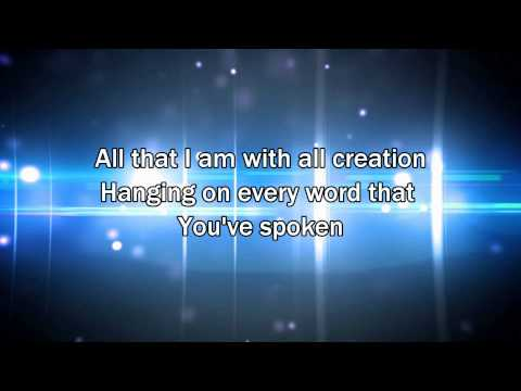 Say The Word - Hillsong United (2015 New Worship Song with Lyrics)