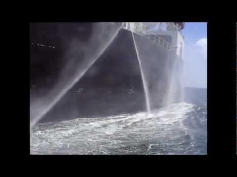 Dasic Marine Ltd - Nemesis 5000 Anti-Piracy System