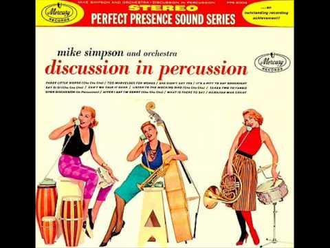 Mike Simpson - She didn