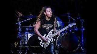 EVH Circles Guitar - Al Estrada