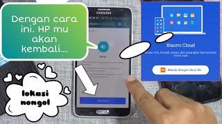 Cara Mendeteksi, Melacak Smartphone Xiaomi yang Hilang Terjatuh Atau Dicuri: Cari Sampai Ketemu!!.