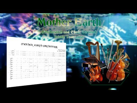Mother Earth (The Orchestral Score) - Within Temptation