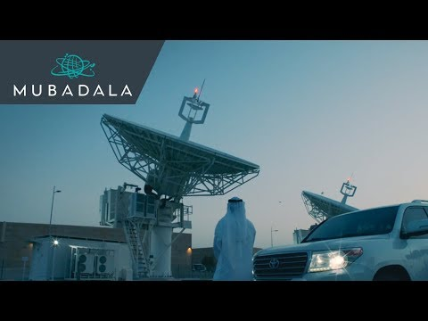 Mubadala: Investing for the Nation