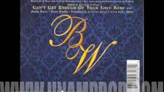 barry white can t get enough of your love babe u nam remix 99
