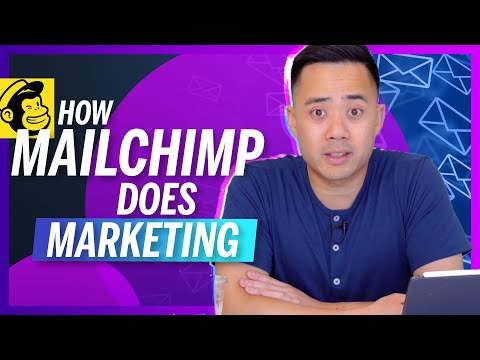 How Mailchimp Does Marketing thumbnail