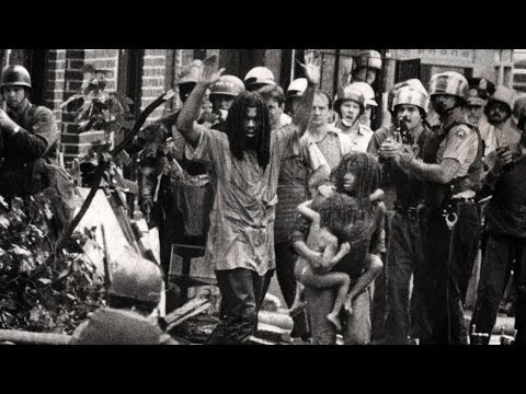 Download Let the Fire Burn (1985 MOVE Bombing in Philadelphia, PA)