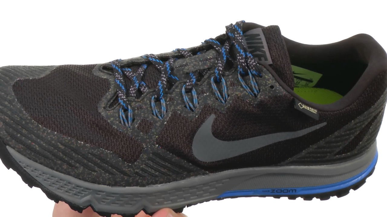 Nike Air Zoom Wildhorse 3 GTX SKU:8753489