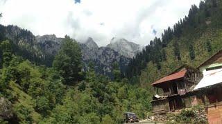 Phullawai to Sar & Taobat to Gagai Hiking Tracks