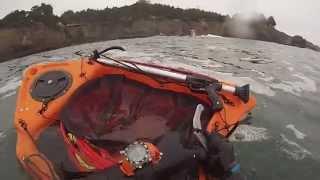 Gualala Good Times Abalone Dive - May 2015