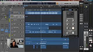 Marck - Audio & Mixagem 102 - EQUALIZAÇÃO / COMPRESSÃO