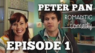Growing Up - The New Adventures of Peter and Wendy - Ep 1