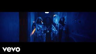 LPB Poody, Lil Wayne - Batman (Remix) [Official Video] ft. Moneybagg Yo