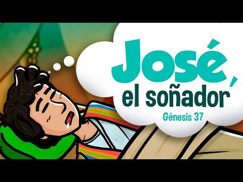 José, el soñador 💭💤   Mi Primera Biblia   16